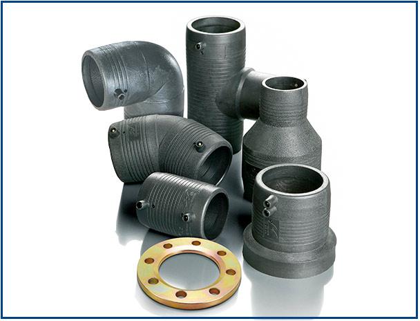 电熔管件系列